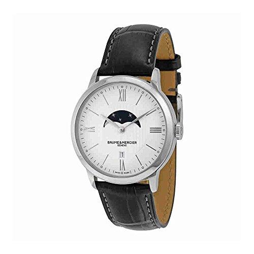 Baume & Mercier m0a10219Messieurs Armbanduhr