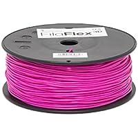 Fila BQ Flex Filament 1.75 mm/500 g-Magenta - ukpricecomparsion.eu