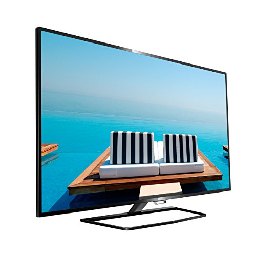 Philips 40HFL5010T 40' Full HD Smart TV Wifi Black - Televisor (Full HD, 802.11b, 802.11g, 802.11n,...