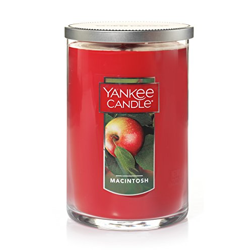 YANKEE CANDLE Macintosh Große verschließbare Tumbler