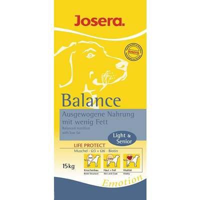 4 Stück-einheit (Josera Emotion Balance 4kg 1 X Einheit/Stück)