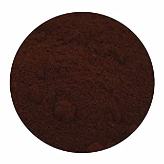 Creleo 790544 Farbpigment für Beton Gips Silikon Artelin Kreide, 125 g, braun