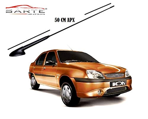 SARTE Car Replacement Audio Roof Antenna for Ford Ikon (F-002)