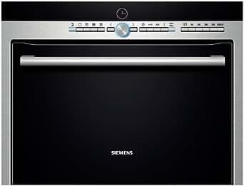 Siemens hb86p575 einbau mikrowelle 42 l 3600 w for Siemens mikrowelle backofen
