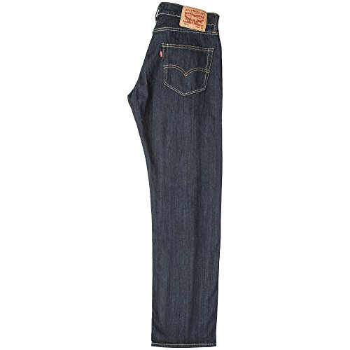 Levi's® Homme Jeans 504™ Straight Fit Jeans Worn Once