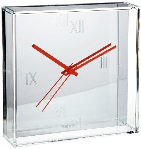 kartell-tictac-orologio-colore-cromato