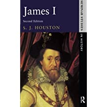 James I (Seminar Studies In History)
