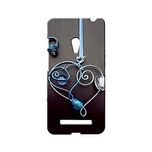 G-STAR Designer Printed Back case cover for Asus Zenfone 5 - G1035