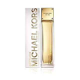 Michael Kors Sexy Amber femme / woman, Eau de Parfum, Vaporisateur / Spray 100 ml, 1er Pack (1 x 1 Stück)