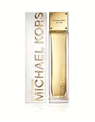 - 41gKZZBfdBL - Michael Kors Sexy Amber Eau de Parfum for Women 100 ml