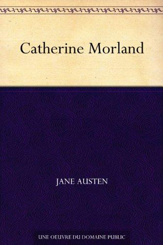 Catherine Morland par [Austen, Jane]