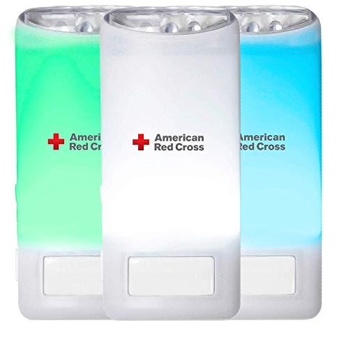 American Red Cross ARCBB202C-SNG Blackout Buddy Farbe Eton Blackout Buddy
