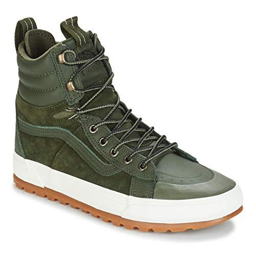 Vans Mens SK8-Hi Boot MTE DX Grape Leaf Sneaker High 40