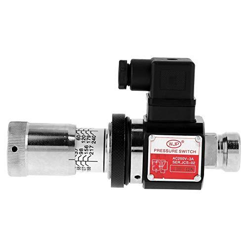Hydraulischer Druck Schalter Druckregelung für Hydrauliksystem JCS-02N