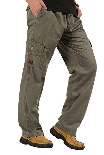 Pantalon Militar Hombre Tu Quieres