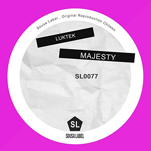 Majesty (Original Mix)
