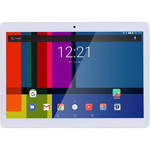 GoClever Quantum 3 960 Mobile Tablet PC 9,6 Zoll 3G DualSim mit Samsung LCD -