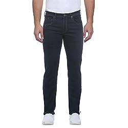 Park Avenue Blue Jeans