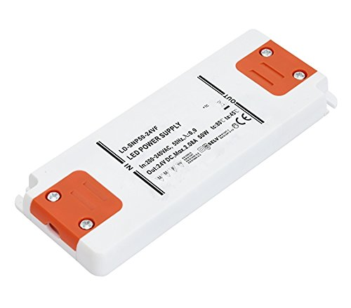 Price comparison product image Constant Current LED Driver 20W 700mA for connection of LEDs in series
