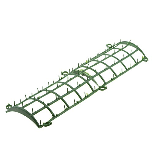 Rankhilfen Stück Kunststoff-Pflanzenstützen