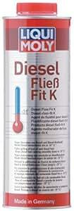 Liqui Moly  5131 Diesel fließ-fit K, 1 l
