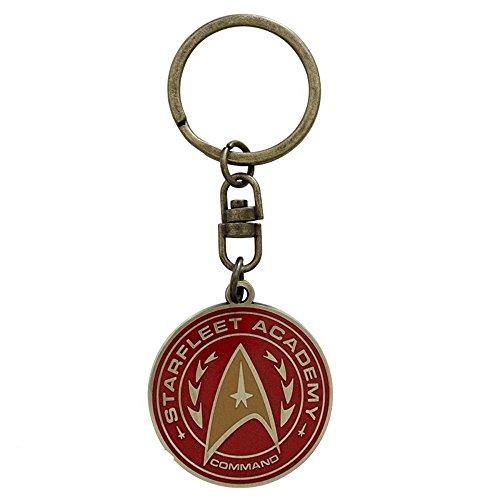 chlüsselanhänger - Starfleet Academy Command (Star Trek Into Darkness Kostüme)
