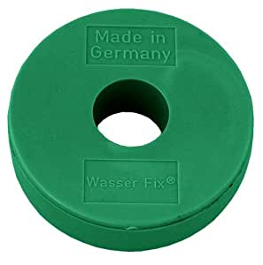 Cercle magnétique Magnofix Anti calcaire pour WC - Vert