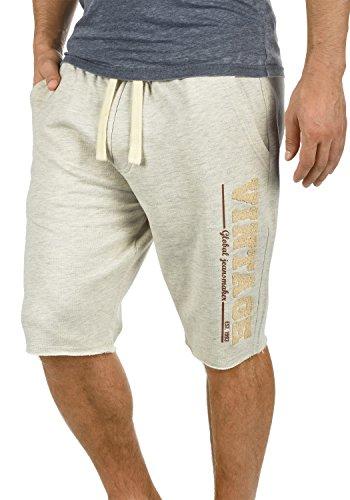 BLEND Grobmo 20703647ME Shorts, Größe:L;Farbe:Sand Mix (70810) -