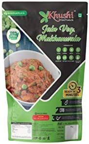 Khushi Food Products Jain Veg Makhanwala (70 g)