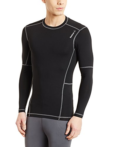 reebok-mens-work-out-ready-compression-long-sleeve-top-black-2x-large