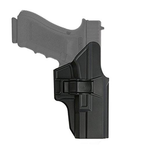 Horleora Glock Holster Fit Glock 17 19 22 23 26 27 31...