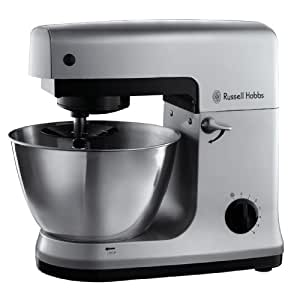 Russell Hobbs 15154 Stand Mixer Reliable and Robust with Classic Design