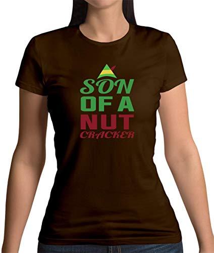 Sohn eines Nussknackers - Damen T-Shirt -