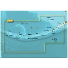 Garmin 010-C0735-00 software de navegacíon - Software de navegación (Aleutian Islands)