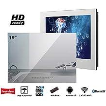 Suchergebnis auf Amazon.de für: Fernseher Fürs Bad - 4 ...