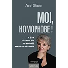 Moi, homophobe ! (TEMOIGNAGE)