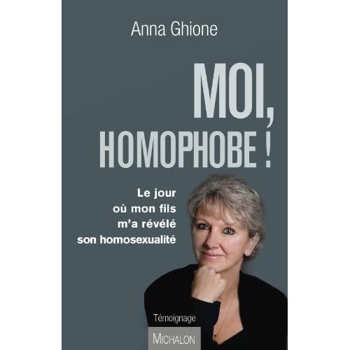 Moi, homophobe ! (Témoignage)