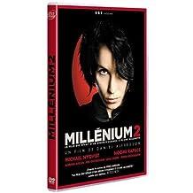 Millenium 2 - DVD