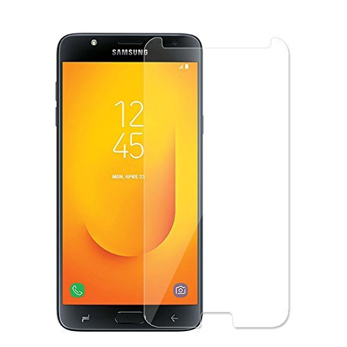 SAMSUNG GALAXY J7 DUO\DIFAL CASE TEMPERED GLASS FOR SAMSUNG GALAXY J7 DUO\SCREEN GUARD PROTECTER  available at amazon for Rs.129