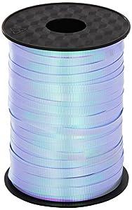 Amscan International 991006 - Cinta del globo, color azul