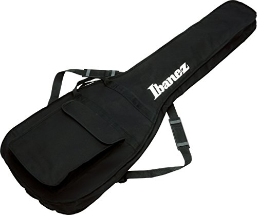 Ibanez IBB101 Padded Electric Bass Guitar Bag with for sale  Delivered anywhere in UK