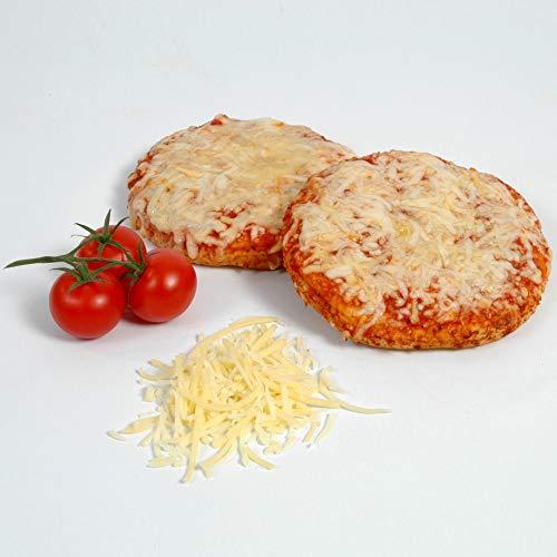 Capri Foods Frozen Mini 5inch Cheese and Tomato Pizzas - 1x30x5inch