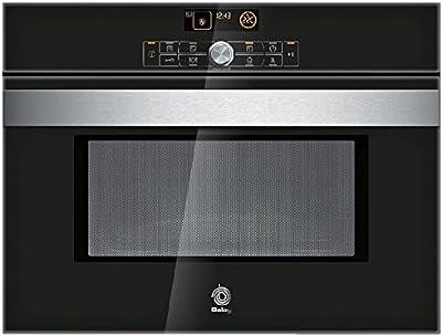 Balay 3HW441NC Electric oven 44L Negro - Horno (Pequeño, Electric oven, 44 L, 44 L, 1750 W, Negro)