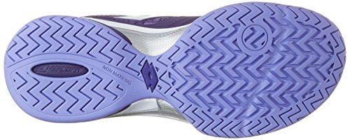 Lotto Damen Viper Ultra Iii Spd W Tennisschuhe Violett (BLU BRG/WHT)