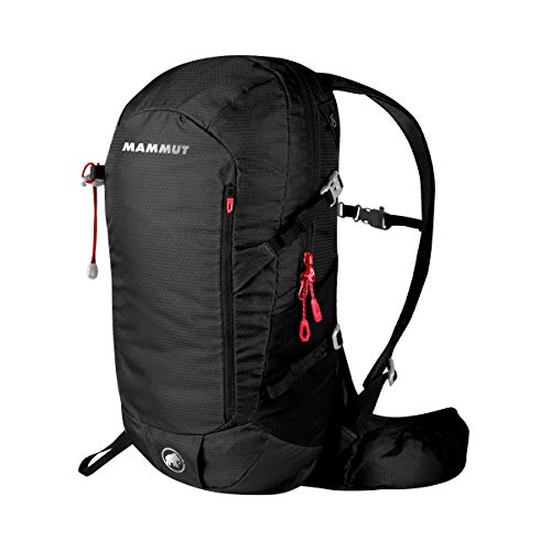 m Speed Rucksack, Black, 20 L ()