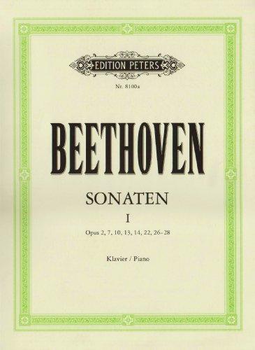 Sonaten für Klavier - Band 1
