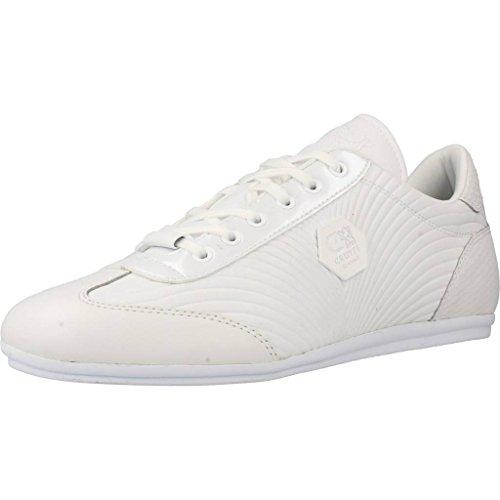 Uomo scarpa sportiva, color Bianco , marca CRUYFF, modelo Uomo Scarpa Sportiva CRUYFF RECOPA HEX Bianco