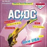Live USA (1978/83)
