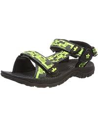 Mens Samoa V Sling Back Sandals Lico