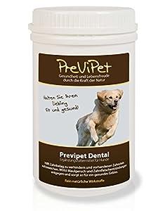 Previpet Dental (poudre) pour chiens 500g